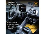 Premium Shammy Towel - 26 x 17 Photo 3