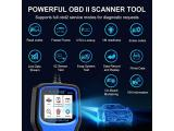 AUTOPHIX OM129 OBD2 Scanner Auto Code Reader Photo 2