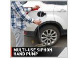 SEDY Gasoline/Liquid/Fuel Transfer Siphon Hose Photo 5