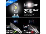 Fahren 9005/HB3 LED Headlight Bulbs Photo 1