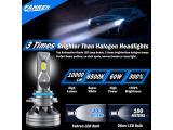 Fahren 9005/HB3 LED Headlight Bulbs Photo 2