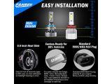 Fahren 9005/HB3 LED Headlight Bulbs Photo 3
