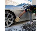 Chemical Guys ACC144 Bear Claw Scratch Free Premium Wash Mitt Photo 3