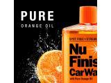 Nu Finish Wash Soap Photo 2