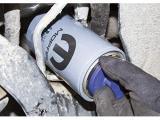 Lisle 57180 Oil Filter Plug Tool (Cummins) Photo 2