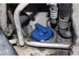 Lisle 57180 Oil Filter Plug Tool (Cummins) Photo 3
