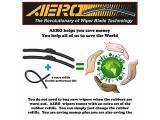 22 Premium All-Season OEM Quality Windshield Wiper Blades Photo 1