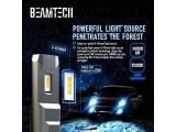 BEAMTECH H11 LED Bulbs Photo 1