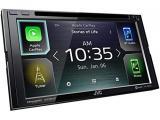 JVC KW-V850BT Apple CarPlay Android Auto Photo 5