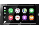 JVC KW-V850BT Apple CarPlay Android Auto