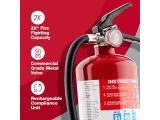 FIRST ALERT Fire Extinguisher (Large) Photo 2