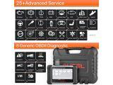 Autel MaxiCOM MK808BT Diagnostic Scan Tool Photo 1