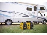 Champion Power Equipment 100692 2000-Watt Portable Inverter Generator Photo 4