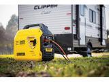 Champion Power Equipment 100692 2000-Watt Portable Inverter Generator Photo 5