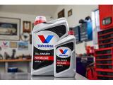 Valvoline Full Synthetic High Mileage with MaxLife Technology SAE 5W-20 Motor Oil 5 QT Photo 4