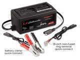 Schumacher SC1319 1.5 Amp 6V/12V Fully Automatic Smart Battery Charger Photo 4