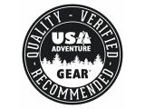 USA Adventure Gear Progear 2000 Quick Release RV |Sewer Waste Macerator Pump | Fits All Black Tanks | 4 Blade 316 Stainless Steel Cutter | Up to 12 GPM Photo 2