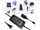 110V to 12V Converter AC to DC Car Cigarette Lighter Socket Adapter Photo 3