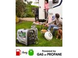ENKEEO Portable Inverter Generator Photo 1