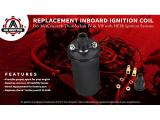 Replacement Inboard Ignition Coil Photo 1