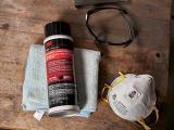 3M Headliner & Fabric Adhesive Photo 3