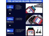 Autel MaxiTPMS TS508 TPMS Relearn Tool 2021 Photo 1