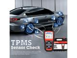 Autel MaxiTPMS TS508 TPMS Relearn Tool 2021 Photo 4