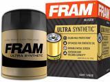 Fram Ultra Synthetic XG6607 Photo 4