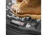 WeatherTech Custom Fit FloorLiner for Ford Flex -1st & 2nd Row (Black) Photo 4