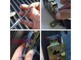 Car Door OEM Cable Fix Part Photo 4