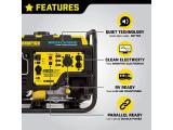 CHAMPION POWER EQUIPMENT 4000-Watt Photo 2