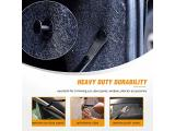 GOOACC 3 Pcs Clip Pliers Set & Fastener Remover Photo 5