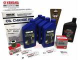 YAMAHA F150 Outboard Oil Change Kit