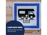 Caravan RV Sensor and Tank CLEANER Photo 4