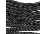 DC Cargo Mall 2 Marine-Grade Double-Braided Dock Lines 3/8