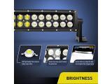 Nilight - 71014C-A 42 240W Spot Flood Combo High Power LED Driving Lamp Photo 2