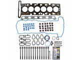 ECCPP Engine Head Gasket Set w/Bolts