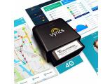 GPS Tracker for Vehicles Vyncs 4G LTE - No Monthly Fee