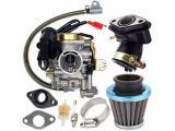 139QMB Carburetor