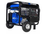 DuroMax XP10000E Gas Powered Portable Generator-10000 Watt