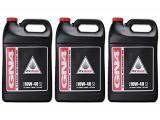 Honda GN4 4 Stroke 10W40 for ATV/Motorcycles - Gallon (Case of 3)