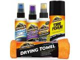 Armor All Car Wash and Interior Cleaner Kit (5 Items)