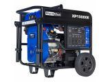 DuroMax XP15000E Gas Powered Portable Generator-15000 Watt