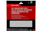 Bondo Self Adhesive Body Patch