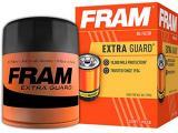 Fram PH7317 Extra Guard 10K Mile Change Interval Spin-On Oil Filter