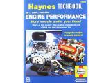 Haynes Engine Performance Technical Repair Manual -10333