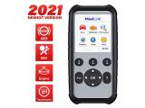 Autel MaxiLink ML629 Automotive OBD2 Scanner (2021 Newest Model)
