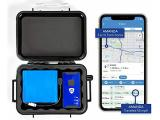 Brickhouse Security 140-Day 4G LTE Magnetic GPS Tracker