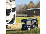 DuroMax XP13000EH Dual Fuel Portable Generator Photo 1