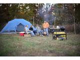 Champion 3500-Watt RV Ready Portable Generator Photo 2
